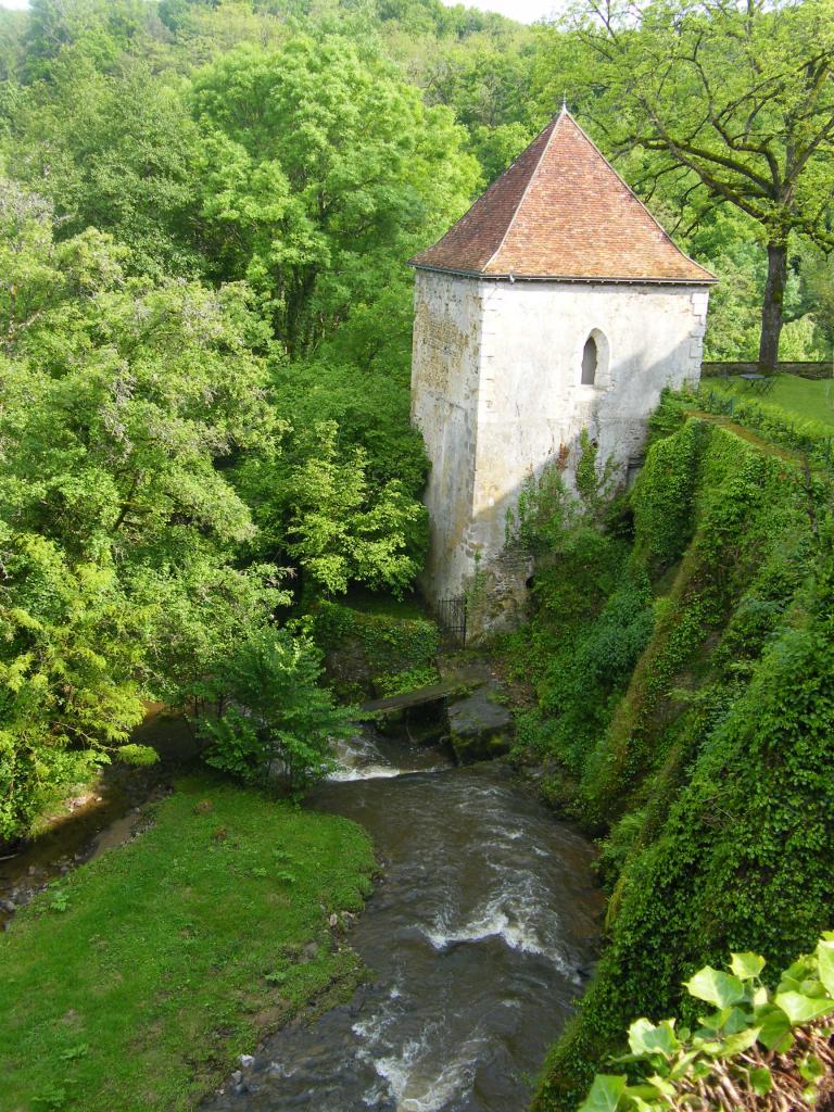 Pigeonnier de Charente